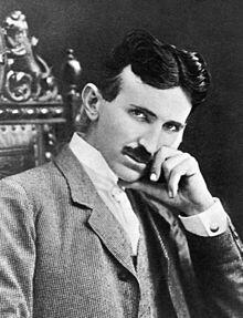 Ada Yang Belum Tau Siapa Nikola Tesla ? TERLALU