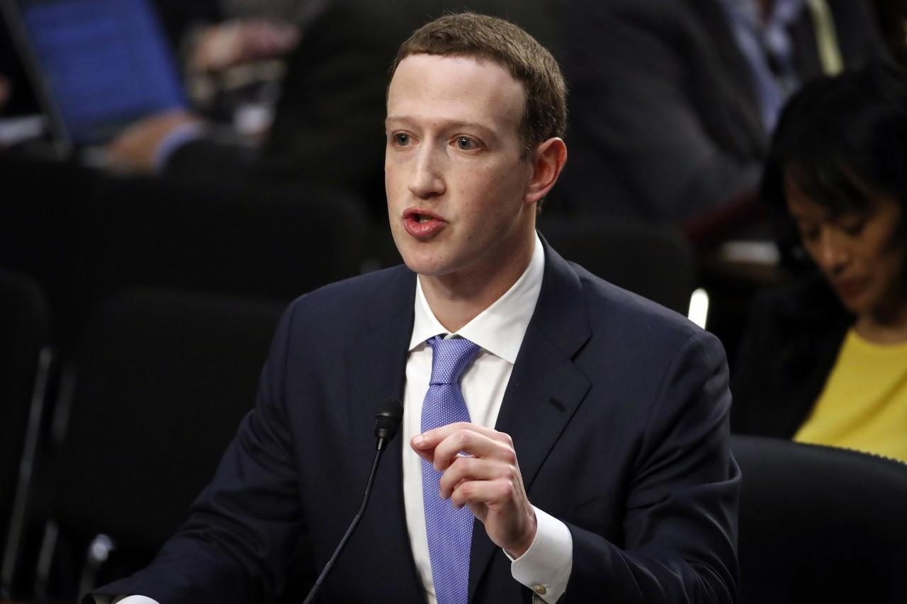 Sidang Perdana Kasus Data Facebook yang Bocor