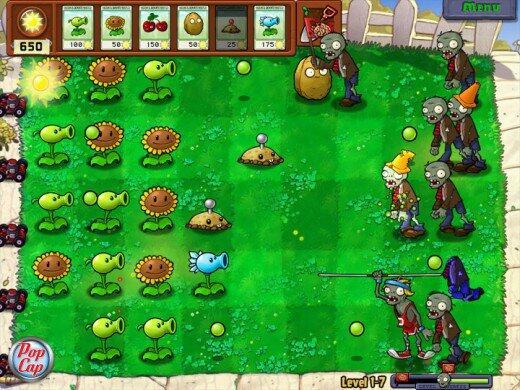 [TOP 5] 5 Mobile Game yang tembus di atas 50 Juta Download Di Play Store