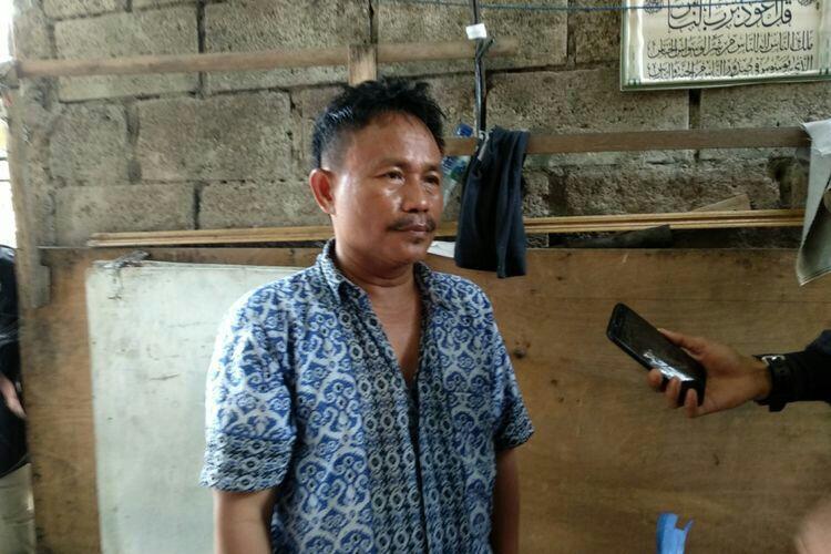 Anak di Bawah Umur Ditelanjangi dan Diarak karena Dituduh Mencuri