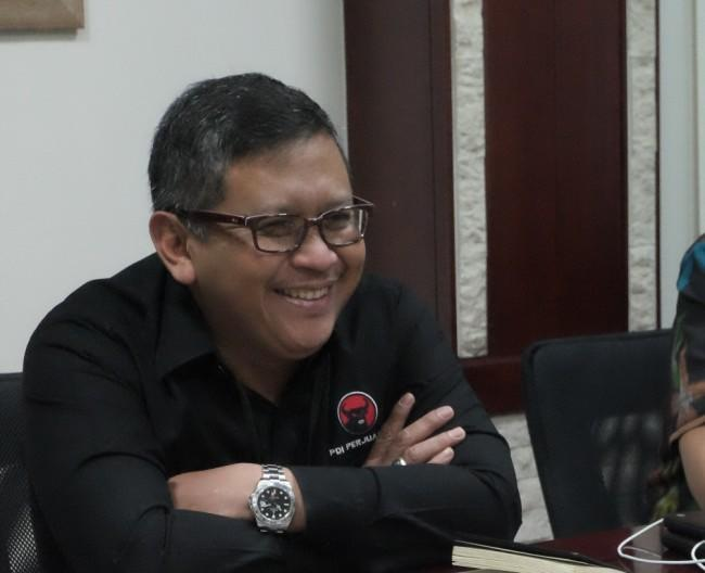 PDIP tak Akan Ubah Strategi Pemenangan Jokowi