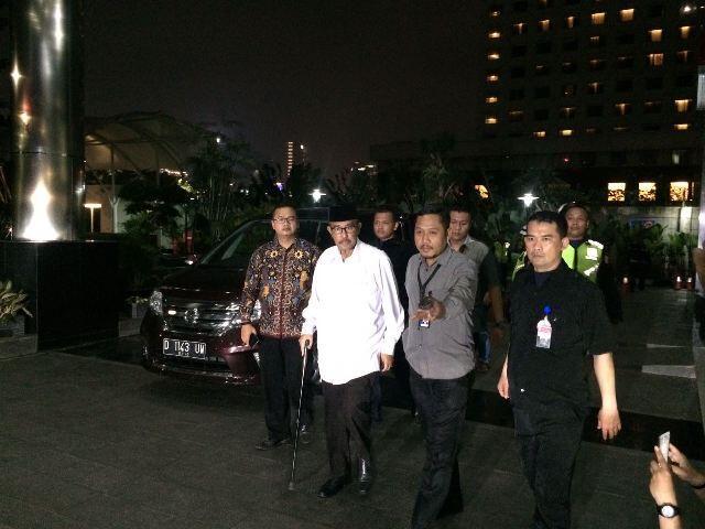 Bupati Bandung Barat Sempat Minta tak Ditangkap KPK