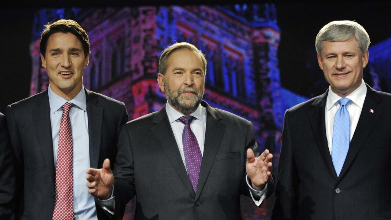 5 Pemimpin Liberal Paling Terkenal