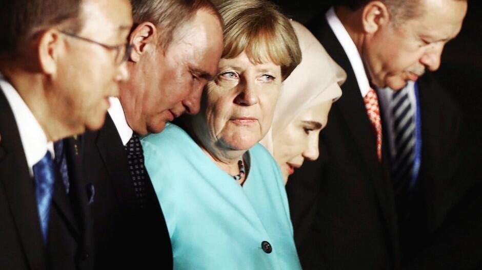 5 Pemimpin Konservatif Dunia Paling Terkenal