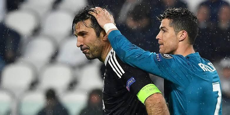 Champions Terakhir Buffon Bersama Juventus ?