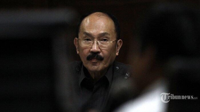 Soal Permintaan Saksi Disumpah Pocong, Fredrich: Itu Hak, Bukan Ancaman
