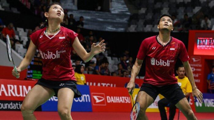 Ricky Karanda Suwardi/Debby Susanto Mundur di China Masters Karena Kurang Persiapan