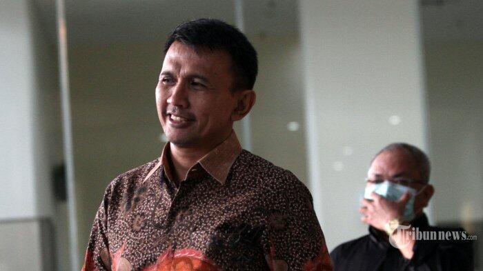 Kasus Suap Gatot Pujo Nugroho, KPK Panggil 8 Saksi