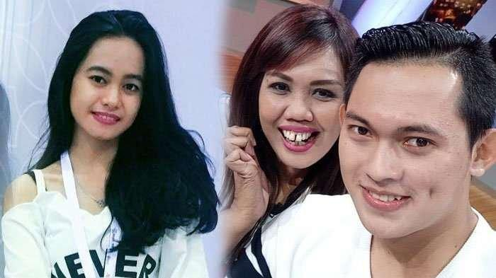 Ely Sugigi Pacari Brondong, Anaknya Menangis 'Aku Butuh Sosok Ibu'