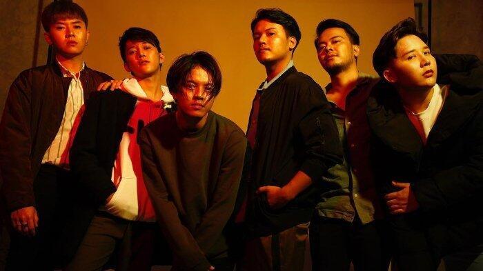 Lama Vakum, Personel Boyband Indonesia SMASH Unggah Foto-foto Ini, Siap Comeback?