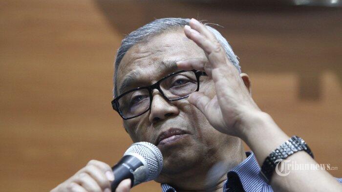 Mantan Pimpinan KPK: Presiden Lepas Tanggungjawab Tangani Teror Novel Baswedan