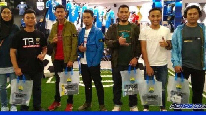 Fans Johor Darul Takzim Sebut Persib Bandung Punya Suporter Luar Biasa