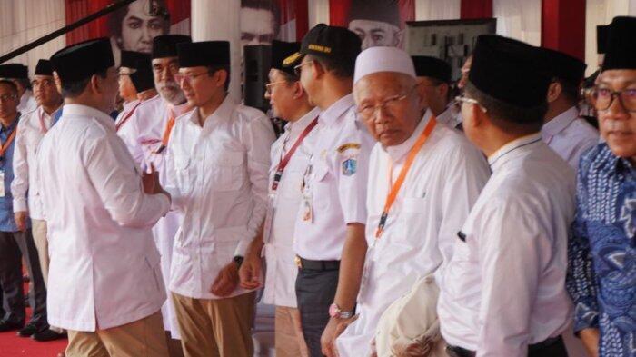 Pengamat: Deklarasi Gerindra Saat Elektabilitas Prabowo Tak Kunjung Naik