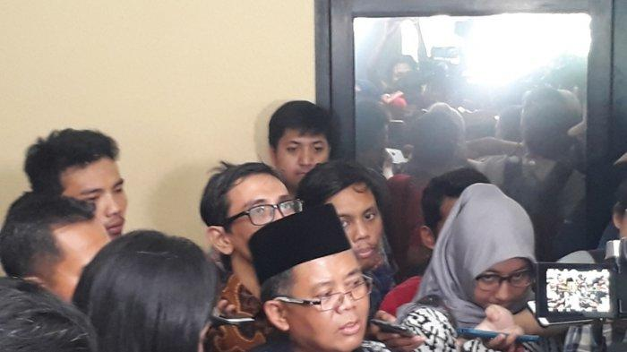 Presiden PKS: Tagar #2019GantiPresiden Bukan Kejahatan