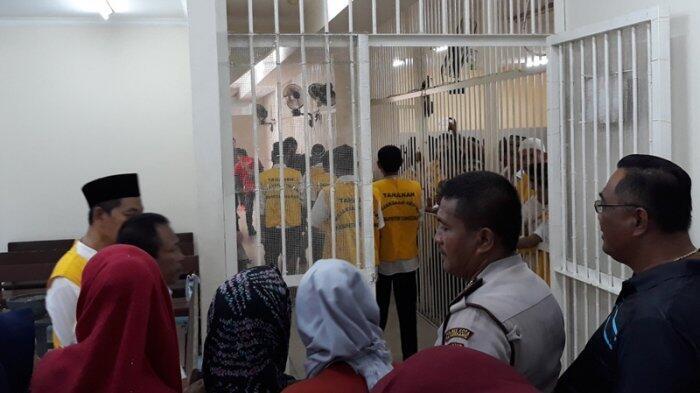 Kasus Persekusi Sejoli di Cikupa, Pak RT Komaruddin Divonis Lima Tahun Penjara
