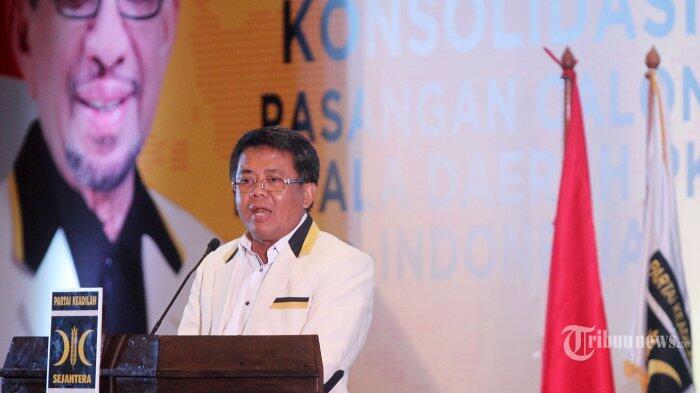 PKS Ajukan Syarat Koalisi Dengan Prabowo Subianto