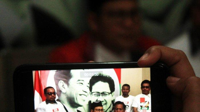 """PPP Sebut Cak Imin sebagai """"Riak Kecil"""" di Koalisi Parpol Pendukung Jokowi"""