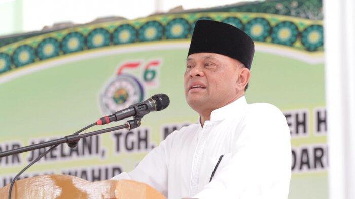 PKS Terima Aspirasi Selendang Putih Dorong Gatot Nurmantyo Jadi Calon Presiden
