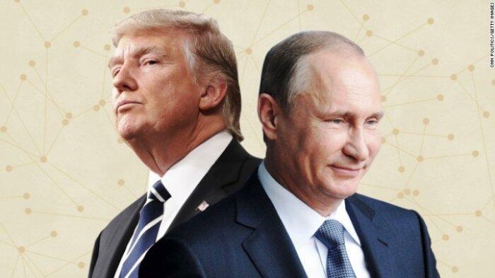 Rusia Bereaksi soal Ancaman Trump Kirim Rudal ke Suriah