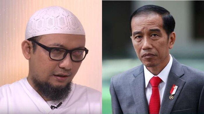 Jokowi Diminta Beri Batas Waktu ke Polri Selesaikan Kasus Penyerangan Novel