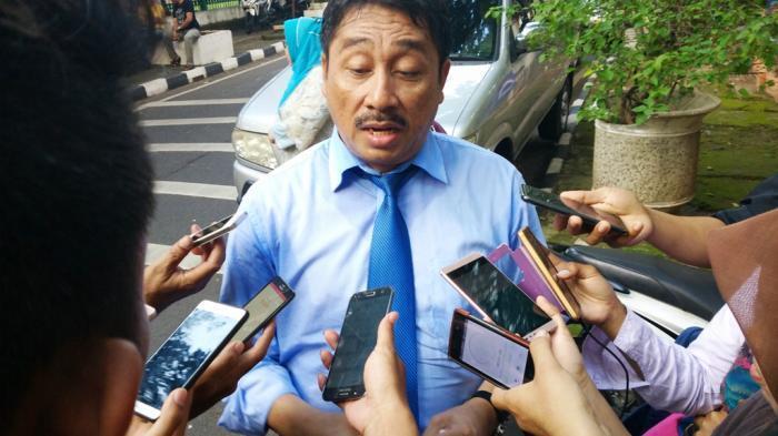 Seluruh Pihak Menjaga Harmonisasi dan Perdamaian Bangsa Indonesia kata Syaiful Bakhri