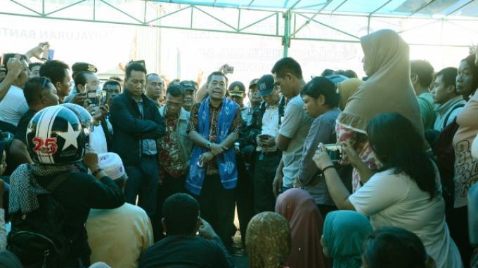 Negara Wajib Lindungi Korban Eksekusi Luwuk