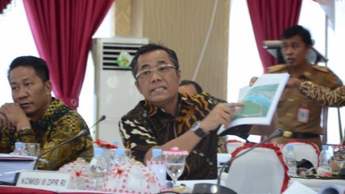 Kasus Eksekusi Lahan di Banggai, KY Minta Periksa Ketua PN Banggai