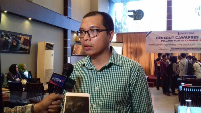 Di Munas Alim Ulama, PPP Dengar Saran Ulama untuk Cawapres Jokowi