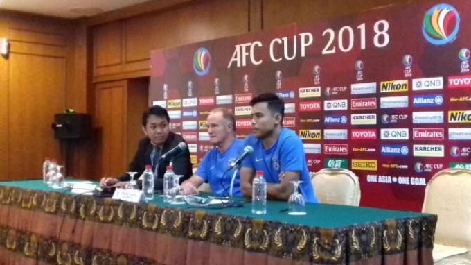 Takluk dari Persija, Pelatih JDT Beri Komentar Seolah Meremehkan Piala AFC