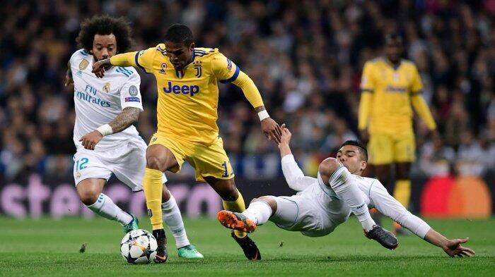 Menang Dramatis atas Juventus, Marcelo: Kami Real Madrid, Bukan Barcelona!