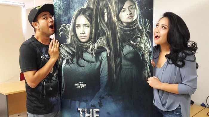 Raffi Ahmad Ingin Angkat Sisi Dewasa Nagita Slavina Dalam Film Barunya