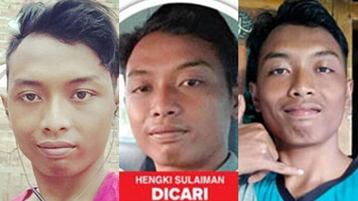 BREAKING NEWS: Buronan Pembunuh Sopir Taksi Online Ditembak Mati di Brebes