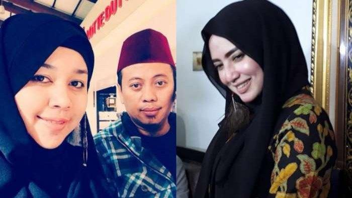 Kesal Dituding Jadi Istri Ketiga Opick, Yuliast Mochamad: Stop Bilang Saya Pelakor