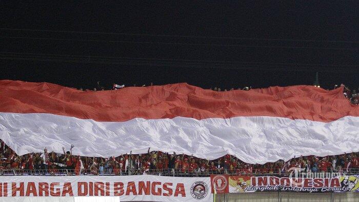 Menurut Media Asing Ternama, Sepak Bola Indonesia Punya Potensi tapi Banyak Masalah!