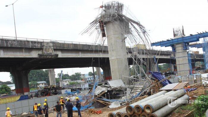 DanaRp 5 Triliun Cair, Pembangunan Tol Trans Jawa Dipercepat
