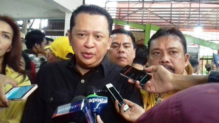 Bamsoet: Deklarasi Prabowo Perjelas Strategi untuk Mememenangkan Jokowi