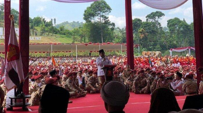 Setelah menerima Mandat, Prabowo akan Bersafari Politik dan menemui Tokoh Agama