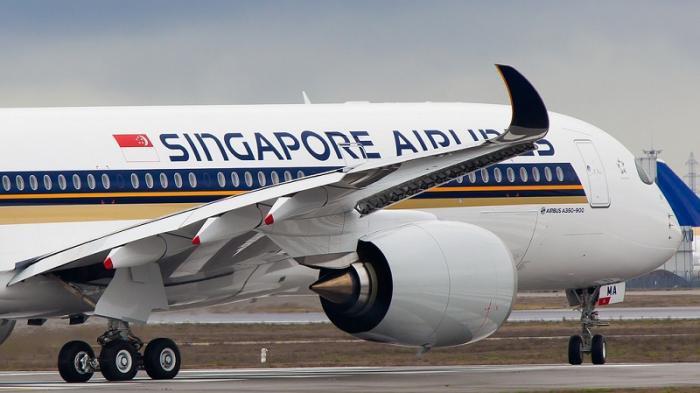 8 Hal Seputar Katering Maskapai Singapore Airlines yang Jarang Diketahui