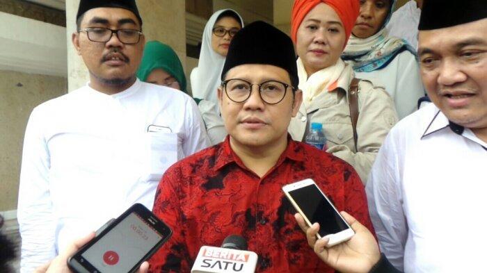 Bambang Soesatyo Hargai Deklarasi Cak Imin sebagai Cawapres Jokowi
