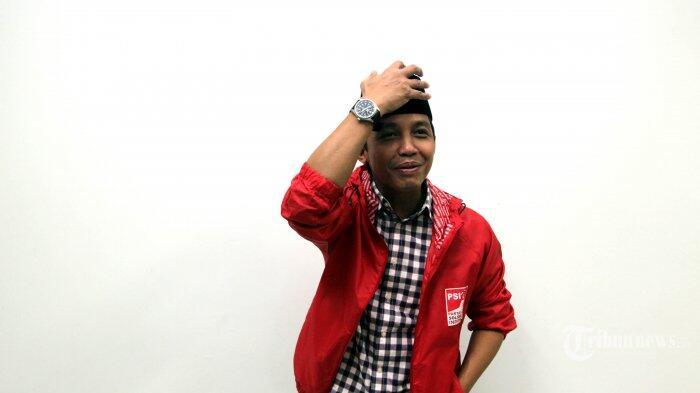 Sekjen PSI: Jokowi Versus Prabowo Pertandingan Kelas Berat