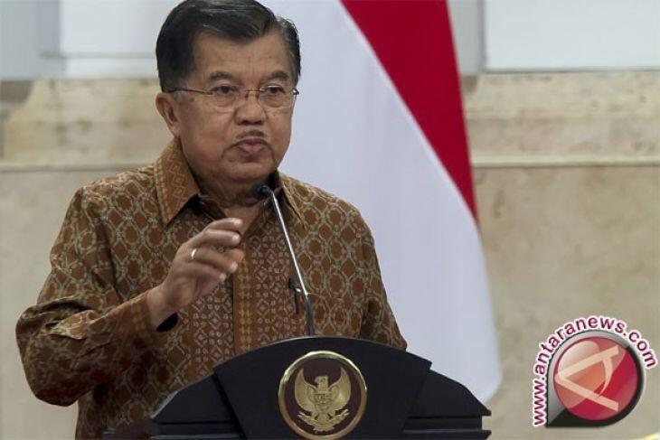 Wapres JK: Eropa Jangan Diskriminasi Produk Sawit Indonesia