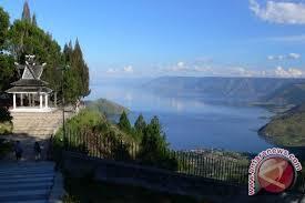 Dorong Kunjungan Wisman, Pemerintah Bangun Tiga Rest Area Terpadu di Danau Toba