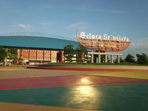 Jelang Asian Games 2018, Inasgoc Bersihkan Sponsor Ilegal