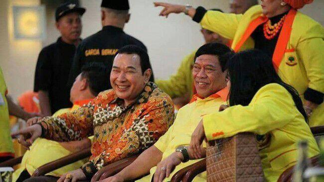 Partai Tommy Bidik Suara Warga yang Rindu Soeharto