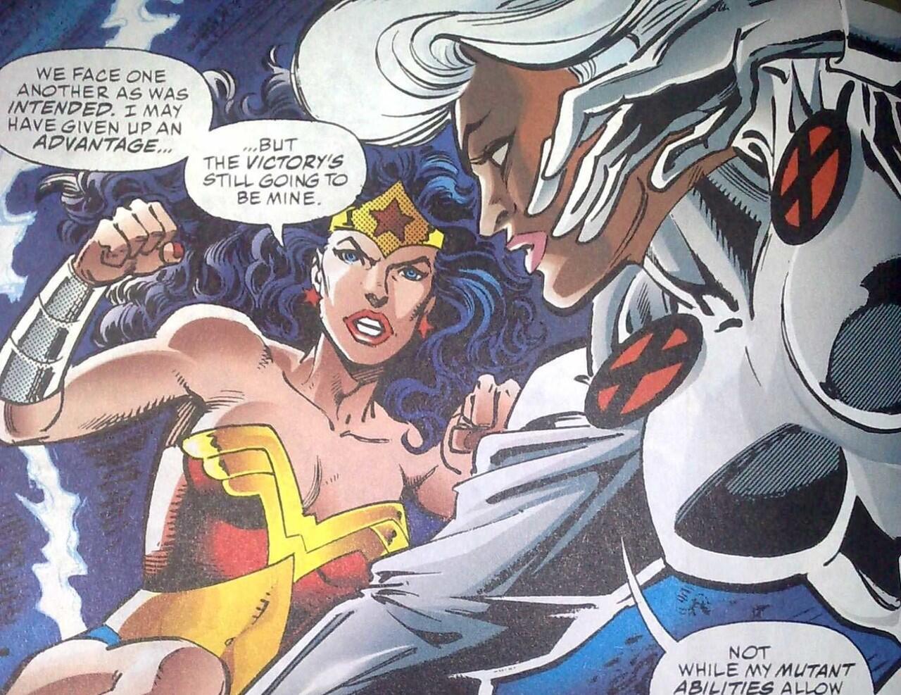 Fantastic 5 : Inilah 5 'Epic Battle' Antara Superhero DC & Marvel!