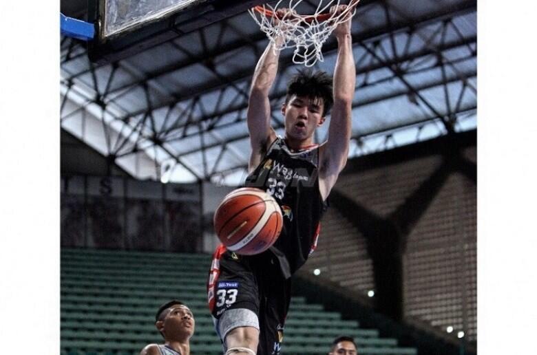 Jadi Host Piala Dunia FIBA 2023, Perbasi 'Blusukan' Cari Pemain Lebih Dari 2 Meter