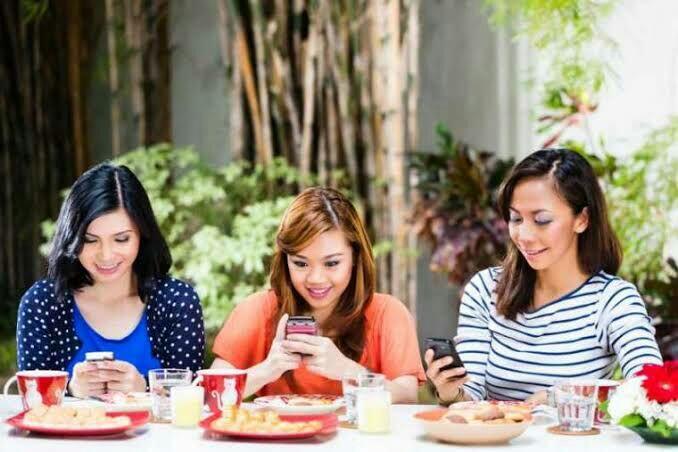 Top 5 Akibat Negatif Karena Bermin Game Mobile