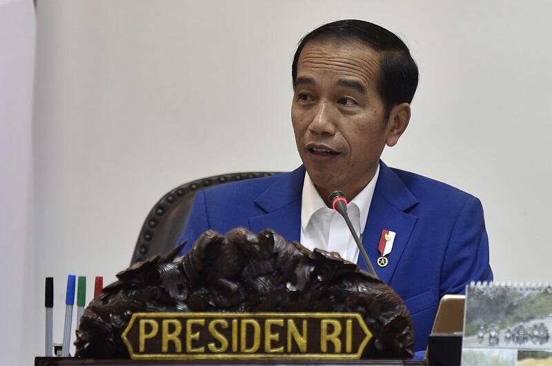 Mendekati Pendaftaran Pilpres 2019, Koalisi Jokowi Semakin Solid