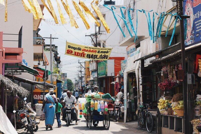 Bocah India Diperkosa dan Dibunuh, 2 Kelompok Agama Bersitegang
