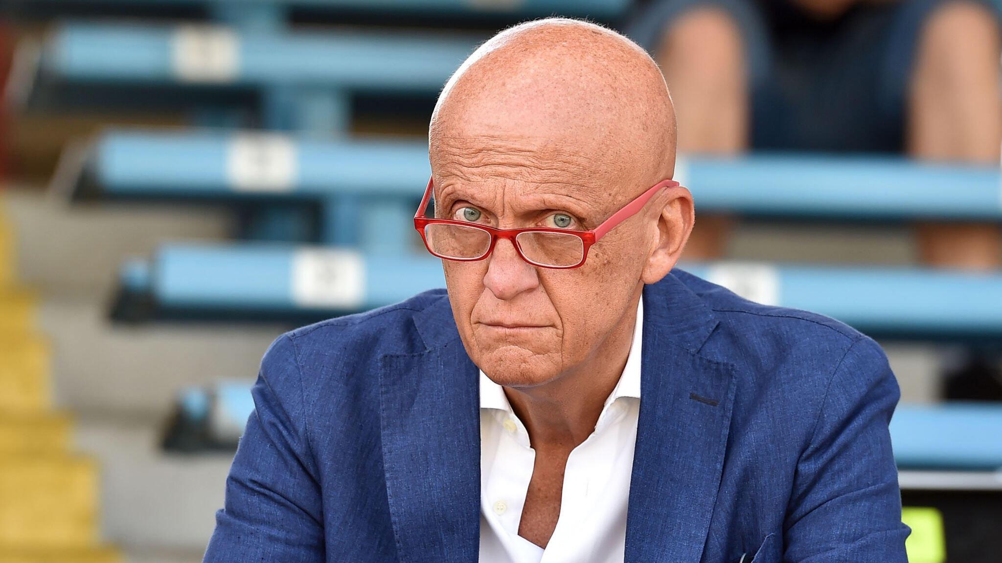 Presiden Juventus Sebut Pierlugi Collina Merusak Klub Italia di Eropa